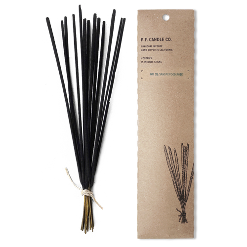 Sandalwood Rose Incense Sticks