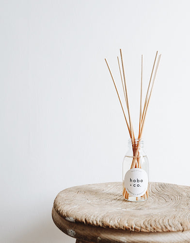 Raspberry & Peppercorn Reed Diffuser