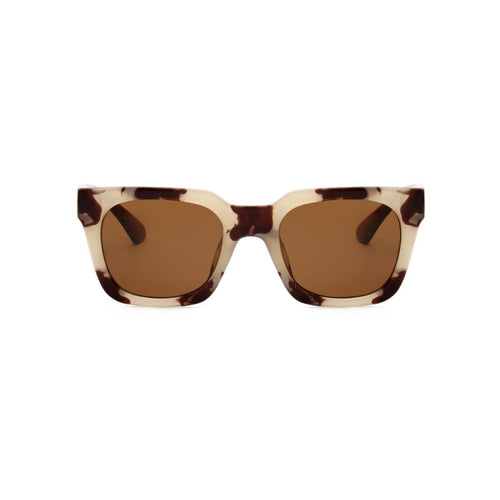 Nancy sunglasses in Hornet by Danish brand A.Kjaerbede