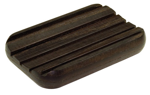 Thermowood Soap Dish - LilyKing