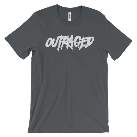 Outraged -- (WL)