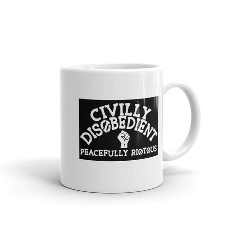 Civilly Disobedient