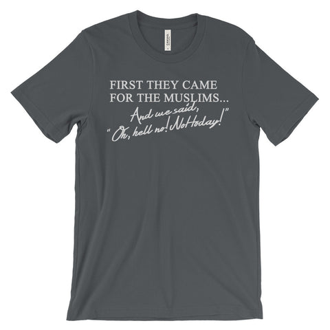 First They Came -- (WL)