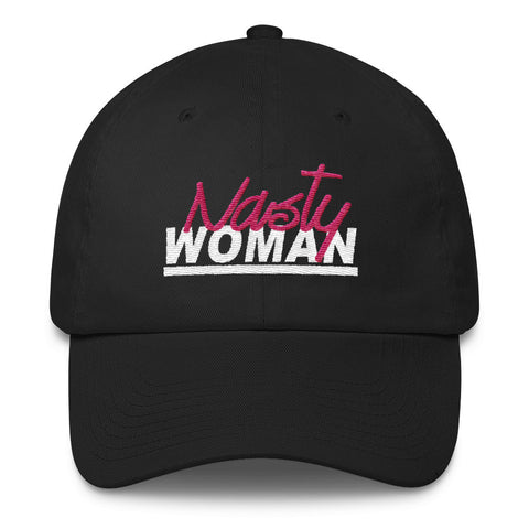 Nasty Woman -- (WL)