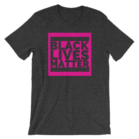Black Lives Matter -- (ML)