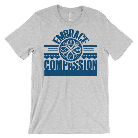 Embrace Compassion -- (BL)