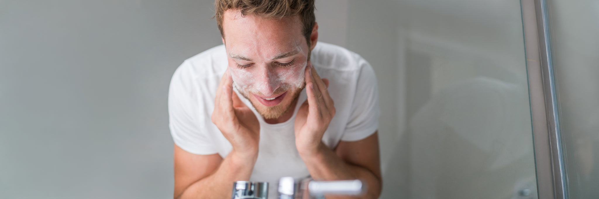 The Skincare Gift Your Husband Never Knew He Wanted