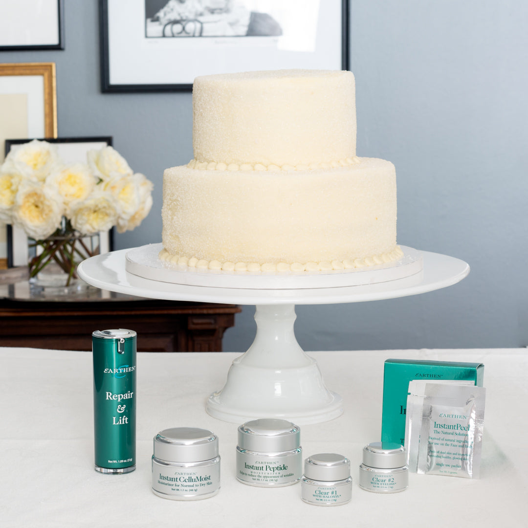 3 Must-Have Skincare Products You Need For The Big Day