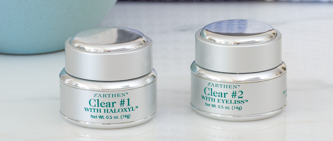 Fall In Love With Earthen's Eye Creams This Season