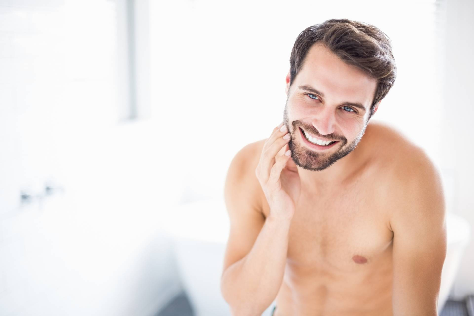 Today Is National Men's Grooming Day - Let's Celebrate