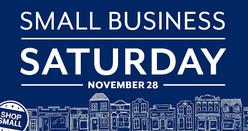 Support Small Business Saturday With These Ideas To #ShopSmall
