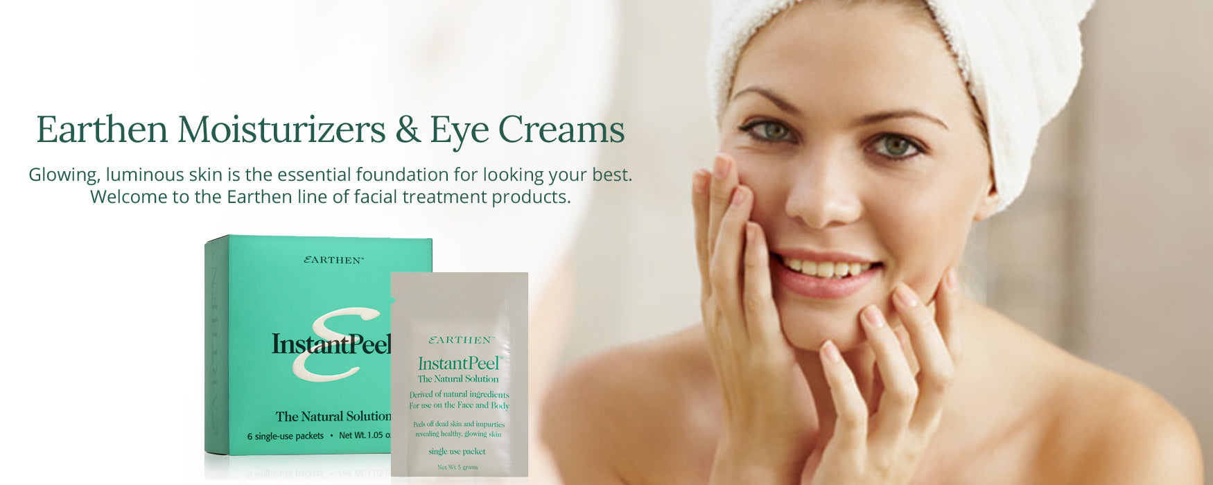 Earthen Skin Care
