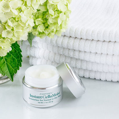 Face Moisturizer for Normal and Dry Skin