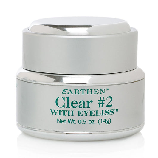 Earthen Eye Cream for Puffy Eyes