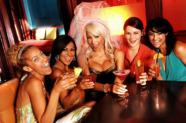 How To Plan a Bachelorette Party 101