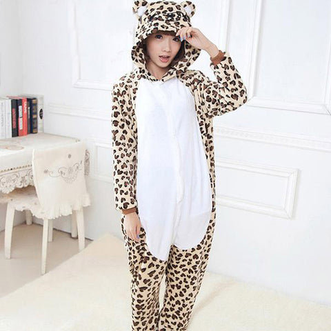 2dfcdc8ba030 Women s Unicorn Onesie and Other Animal Pajamas - SUPER CUTE ...