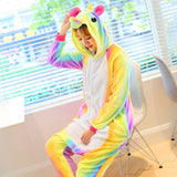 Women's Unicorn Onesie and Other Animal Pajamas - SUPER CUTE!!
