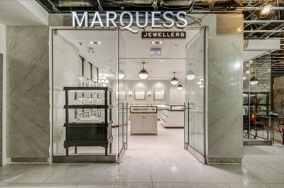 Yonge and St. Clair Marquess Jewellers Now Open