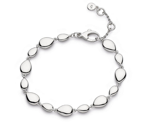 Coast Pebble Linking Pebbles Bracelet