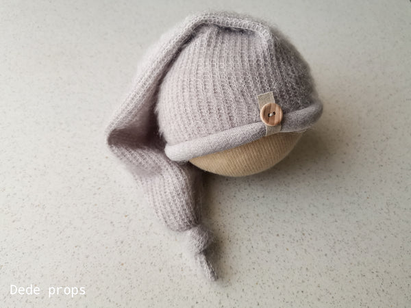 EDGAR hat - newborn size