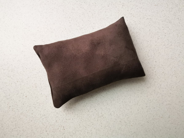 TURKISH COFFEE PILLOW - NEWBORN SIZE