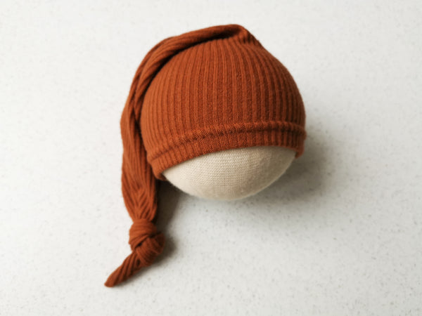 HOOPER hat - newborn size