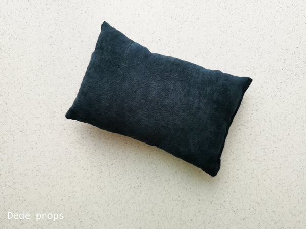 CARBON PILLOW - NEWBORN SIZE