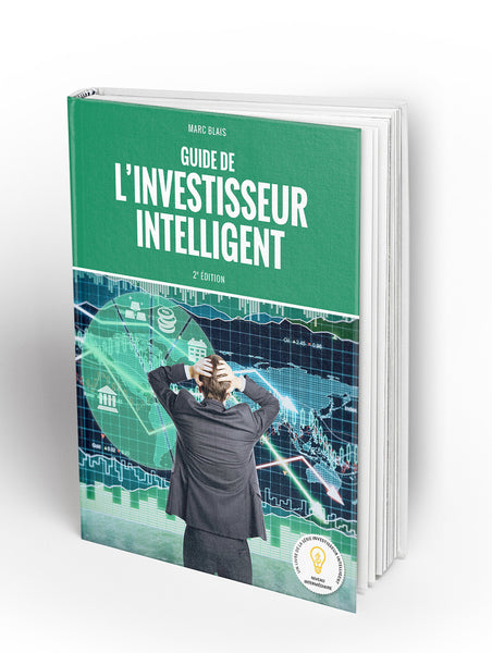 Le guide de l'investisseur intelligent (ebook) (11€)