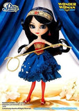 P-172 : Pullip SDCC 2016 Wonder Woman Dressy ver.