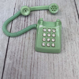 Re-Ment Retro Telephone Set