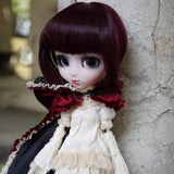 P-041 : Pullip Bloody Red Hood Creator's Label