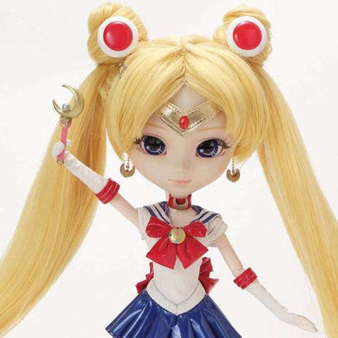 P-128 : Pullip Sailor Moon