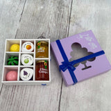 Re-Ment Fruit Wave #6 Jelly Fruit Gift Set