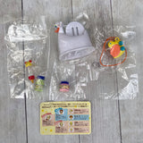 Re-Ment American Kitchen #4 Cute Baby Goods Set