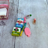 Re-Ment Girly Treasures #7 First Aid Set