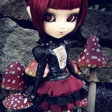 P-019 : Pullip Lunatic Queen