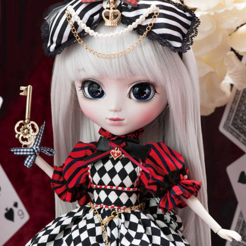 P-195 : Pullip Optical Alice