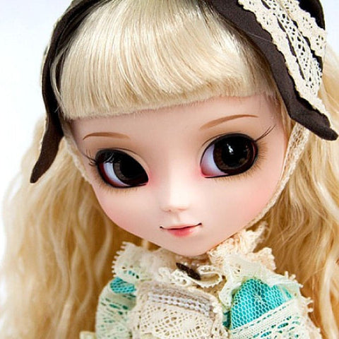 P-028 : Pullip Romantic Alice