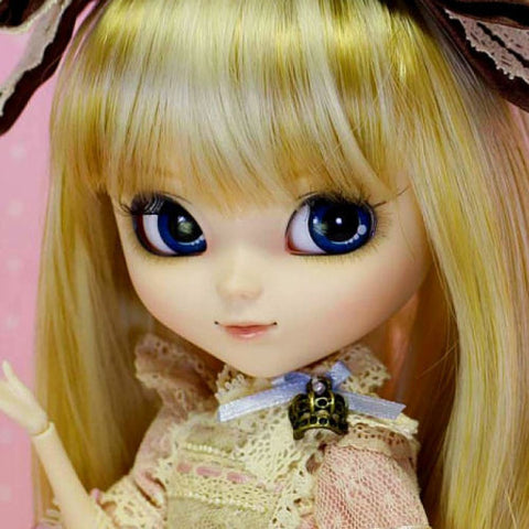 P-047 : Pullip Romantic Alice Pink