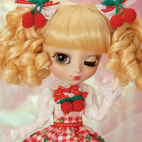 P-175 : Pullip Very Berry Pop