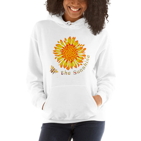 Be the Sunshine Short-Sleeve Unisex T-Shirt