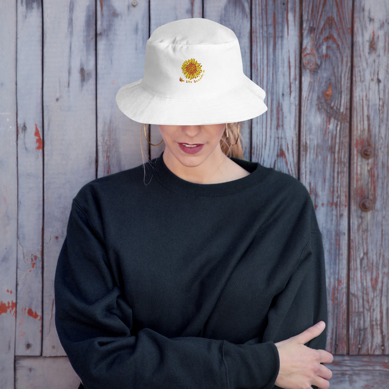 Be the Sunshine Bucket Hat