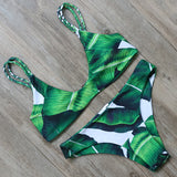 Brazilian Push up Bikini B112 - Shopazon Central