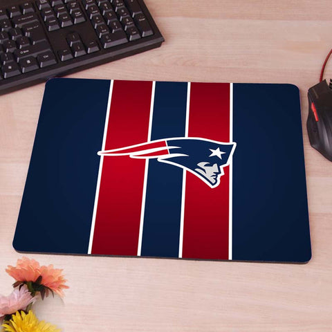 New England Patriots Computer Mouse Pad - Shopazon Central