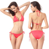 New Brazilian 2 Piece Push Up Bikini 10 Colors 36222 - Shopazon Central