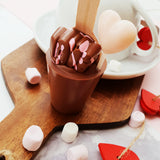 Love Potion Valentine's Hot Chocolate Spoon
