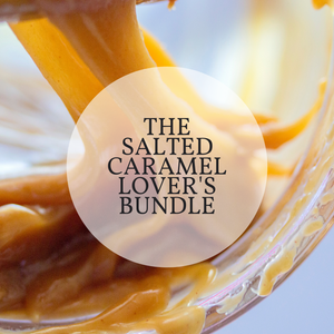 Salted Caramel Lover's Bundle