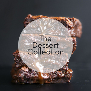 The Dessert Collection mixed BYTEZbox.