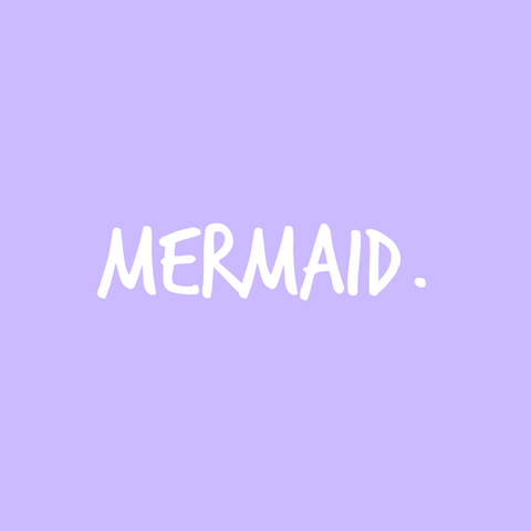 Mermaid BYTEZ.