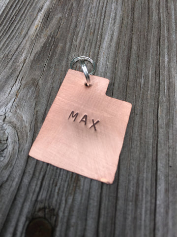Pet ID Tags – Page 2 – Murphy and Max
